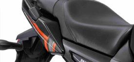 New Yamaha Byson 2013
