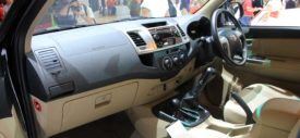 New Toyota Hilux VNTurbo tailgate