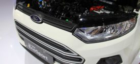 mesin Ford EcoSport Indonesia