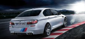 BMW M6 Coupe M Performance
