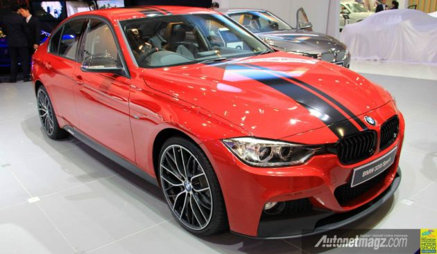 BMW 320i Sport Indonesia
