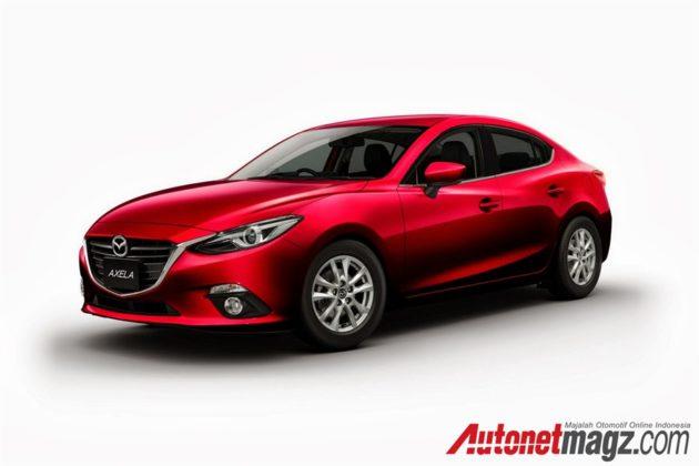 Mazda 3 Hybrid wallpaper