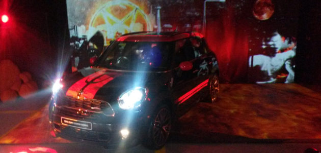 Mini JCW Indonesia