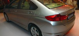 All-new Honda City 2014