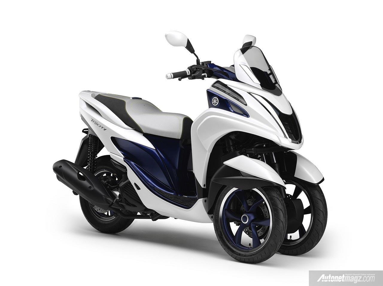 Service Pertama Motor Baru Yamaha