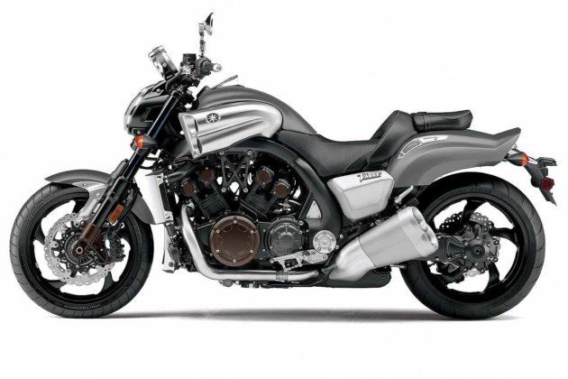 2014 Yamaha VMAX