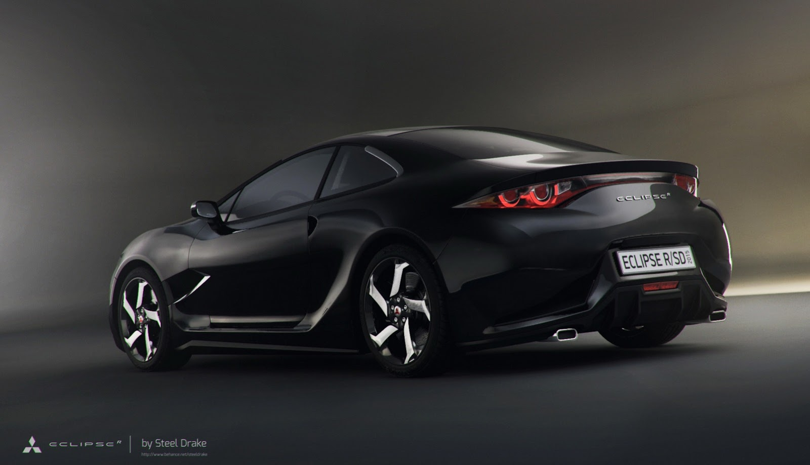 2015 Mitsubishi Eclipse >> 2015 Mitsubishi Eclipse Concept Autonetmagz Review