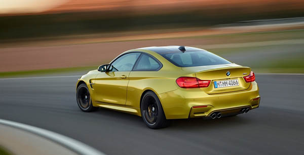 BMW M4 Wallpaper