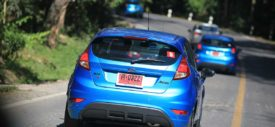 New Ford Fiesta 1.5 EcoBoost 2014