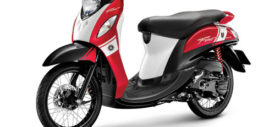 Yamaha Mio Fino Indonesia