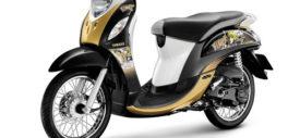 Yamaha Skuter Klasik
