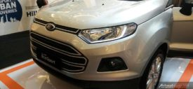 Ford EcoSport Indonesia 2014
