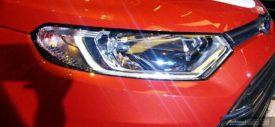 Dashboard Ford EcoSport Indonesia