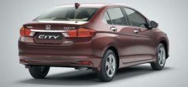 Honda City 2014 Engine