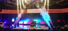 Honda Mobilio Raffi Ahmad