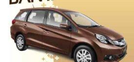 Siaran tunda launching Honda Mobilio di Trans TV 2 Februari 2014