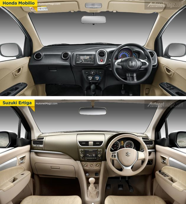 honda mobilio interior car interior design. Black Bedroom Furniture Sets. Home Design Ideas