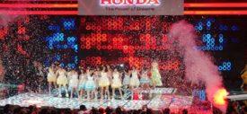 Honda Mobilio Launch
