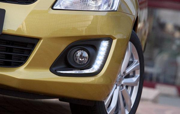 LED Suzuki Ertiga