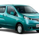 New Nissan Evalia tahun 2014