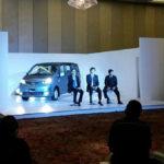 Nisssan Evalia facelift launch