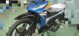 Honda Revo PGM-FI 2014
