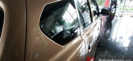 Dashboard New Toyota Avanza 2019