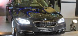 Tuas transmisi BMW 528i