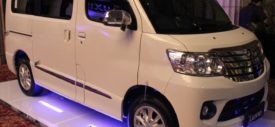 Daihatsu New Luxio Sahabat Elegan