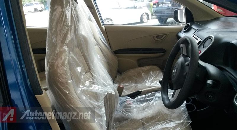 Honda, Honda Mobilio Driving Position: First Impression Review Honda Mobilio E Manual + Gallery Photo