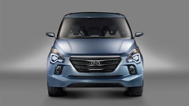 Hyundai HX7