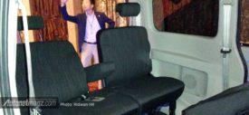 Daihatsu New Luxio 2014 tampak samping