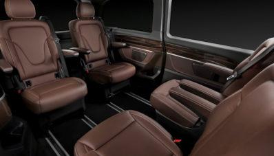 mercedes 2015 interior. mercedesbenz v u2013 class 2015 diluncurkan mercedes interior