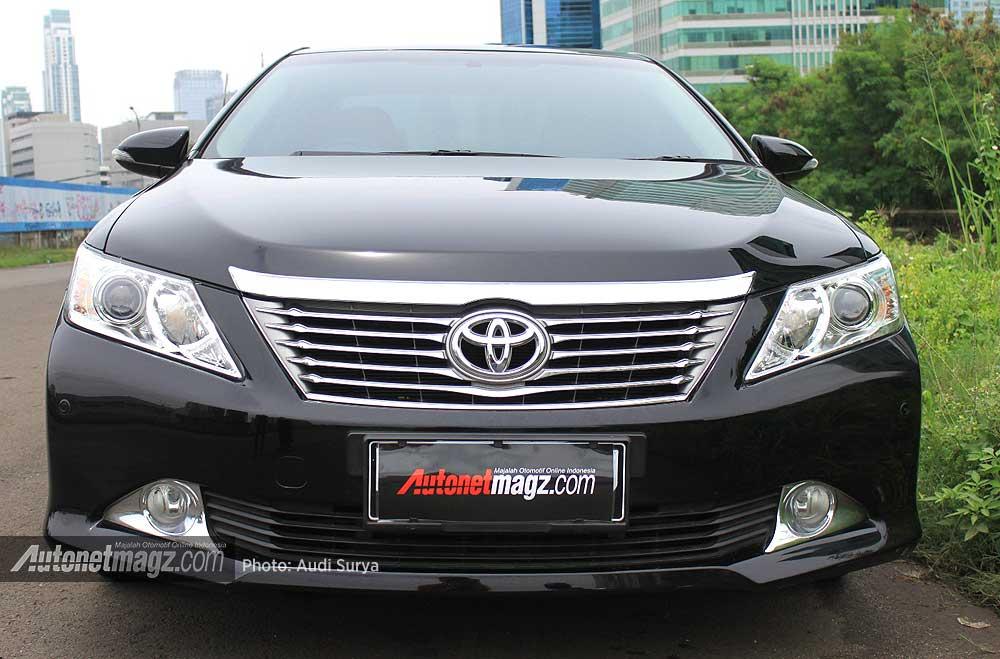 Toyota Camry 2 5 G 2014