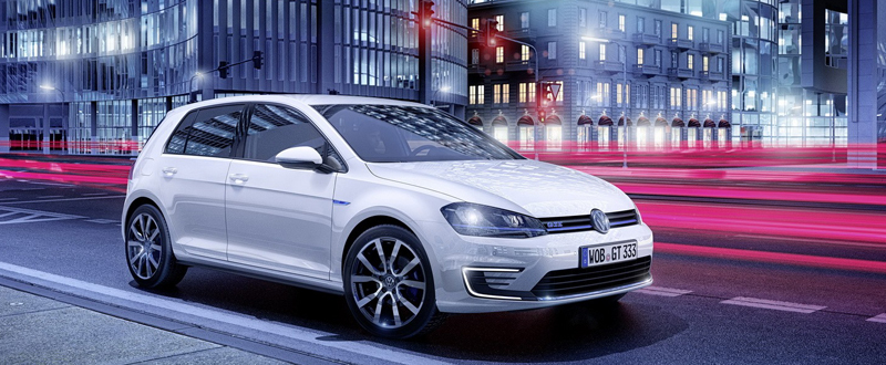 International, VW Golf GTE Plug In Hybrid Wallpaper: VW Golf GTE Plug In Hybrid Paling Irit
