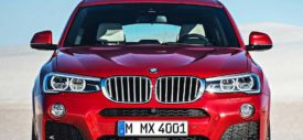 Transmisi Steptronic BMW X4 2014