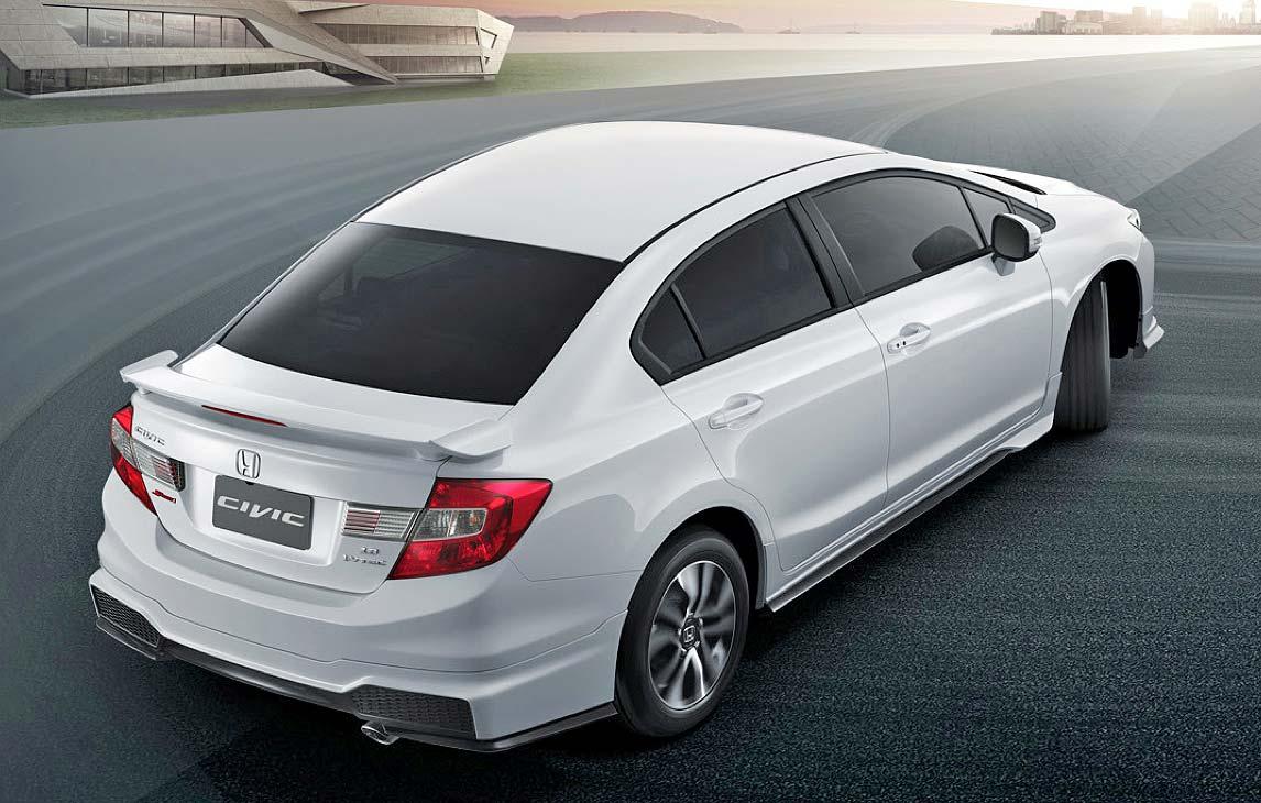 Honda_Civic_2014_facelift_tampak_belakang