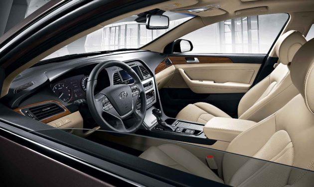 Interior-Hyundai-Sonata-2015