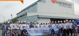 Pabrik Hankook Tyres Indonesia