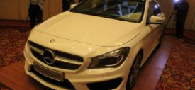 Mercedes CLA Sport Line Indonesia