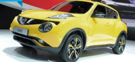 2014 Nissan Juke wallpaper