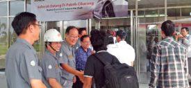 KOI Korea Otomotif Indonesia kunjungi pabrik ban Hankook