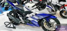 Spion Yamaha R15