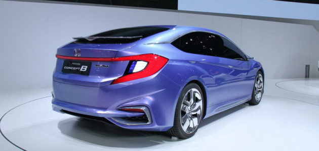 Honda Insight 2015