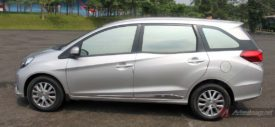 Panel instrumen power window Honda Mobilio