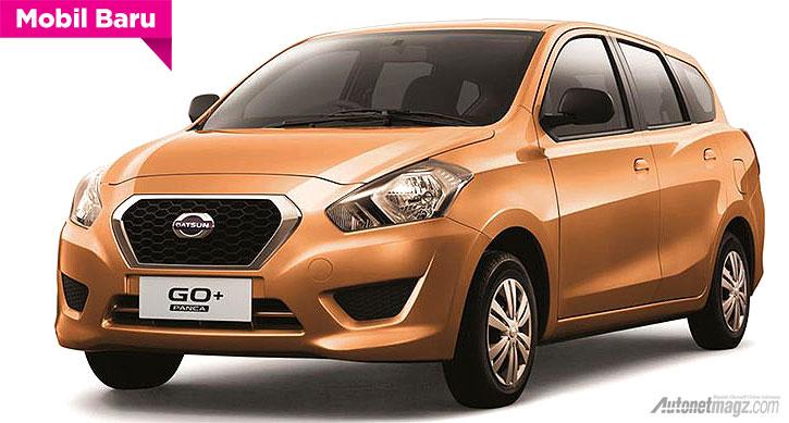 Datsun GO+ Nusantara Panca – AutonetMagz :: Review Mobil ...