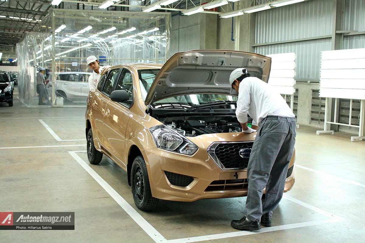 Purwakarta Indonesia  city photos gallery : Nissan Indonesia Resmikan Pabrik Baru Kedua di Purwakarta