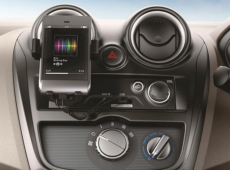 Datsun GO + Panca Radio – AutonetMagz :: Review Mobil dan ...