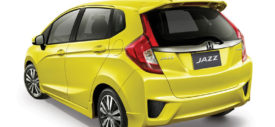 2014 Honda Jazz Indonesia