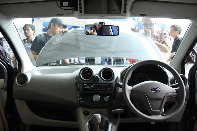Akhirnya Datsun GO+ Panca Resmi Mengaspal! - AutonetMagz